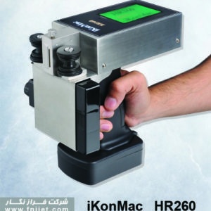 iKonMac HR260