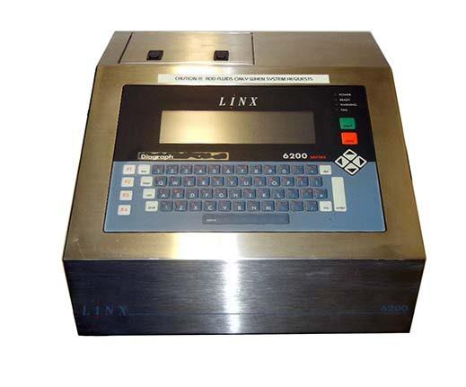 لینکس 6200