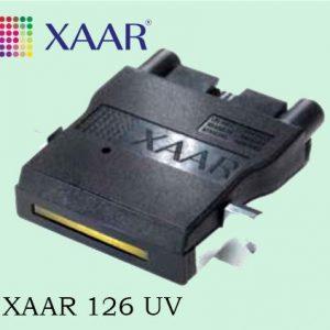 هد XAAR 126